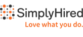 Simply Hired Logo