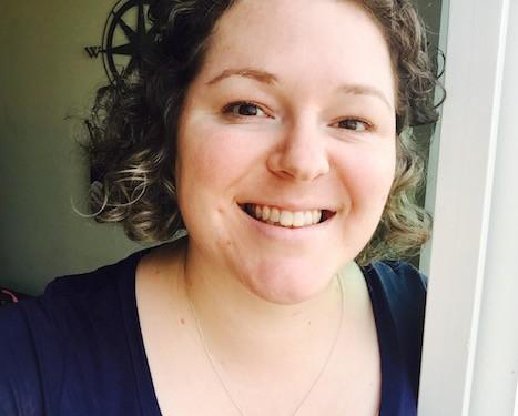 Sarah Greesonbach B2B Content