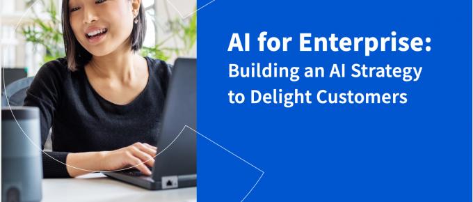 Sarah Greesonbach + AI for Enterprise + HR